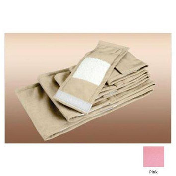 O'donnell Industries ODonnell Industries 19695 Small Piddle Pad Pet Sanitary Wraps - Pink
