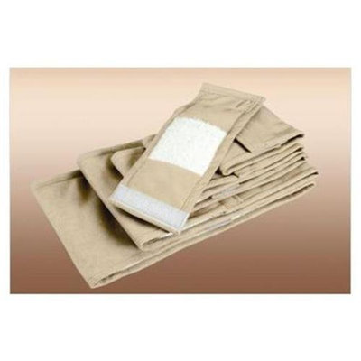 O'donnell Industries ODonnell Industries 19767 Medium Piddle Pad Pet Sanitary Wraps - Coffee