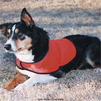 O'donnell Industries ODonnell Industries 50001 Medium Pet Reflective Vest