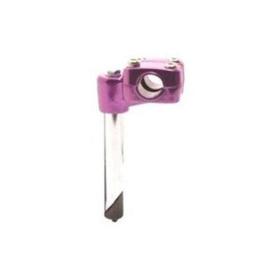 Big Roc Tools 57SYC450P Handle Bar Stem - Purple 140mm