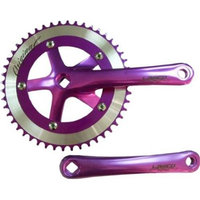 Big Roc Tools 57SCRFIG48G2 Single Chain Ring - Purple