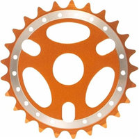 Big Roc Tools 57CSS127O 25T Sprocket - Orange