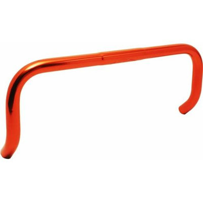 Big Roc Tools 57HBHSRA02R2 Single Speed Bike Handle Bar Red Bore 25.4mm 8 x 16 in.