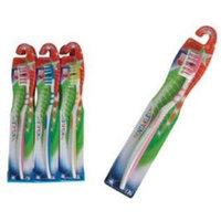 Ddi Solid Color Dentakleen Single Pk Toothbrush Case Pack 288