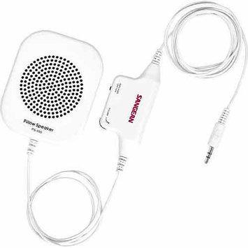 Sangean PS-300 Speaker System - 0.1 W RMS - White