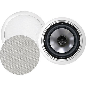 BIC America Formula FH6-C In-Ceiling Speakers