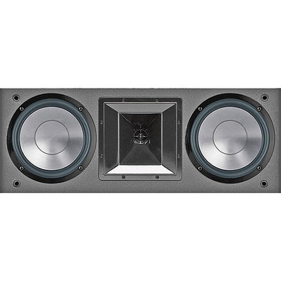 BIC America Formula FH6-LCR All Channel Speaker
