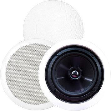 BIC America MSR-PRO6 Weather Resistant In-Ceiling Speaker