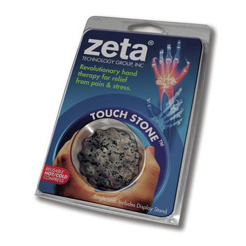 Zeta Technology Acupressure Ball