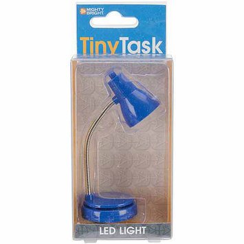 Mighty Bright TinyTask Light-Silver