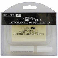 Hampton Art Glue Pad Set