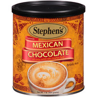 Stephen's Gourmet Mexican Chocolate Hot Cocoa, 1 lb