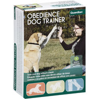 Guardiana ¢ Remote Dog Trainer