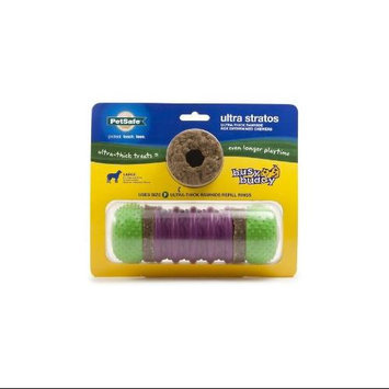 Pet Safe Busy Buddy Ultra Stratos Dog Toy Large