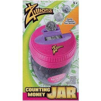 Summit Toys Alex Toys Counting Money Jar