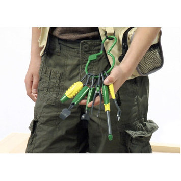 Summit Field Gear 6-in-1 Field Tools