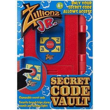 Summit Toys Secret Code Vault Jr.