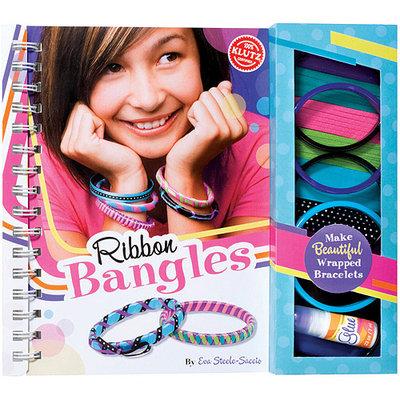Klutz Ribbon Bangles Book Kit