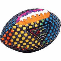 Saturnian I Fun Gripper Mini Foam Football