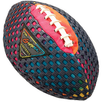 Saturnian I Fun Gripper Balls Football, 8.5