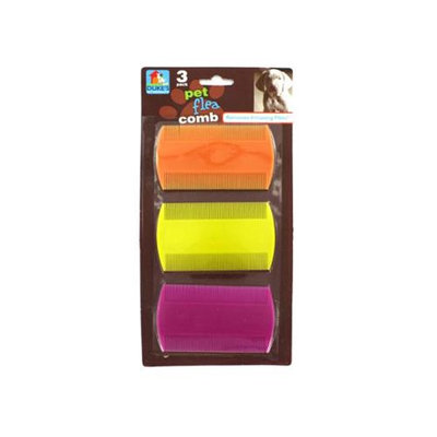 Ddi Pet flea combs - Pack of 24