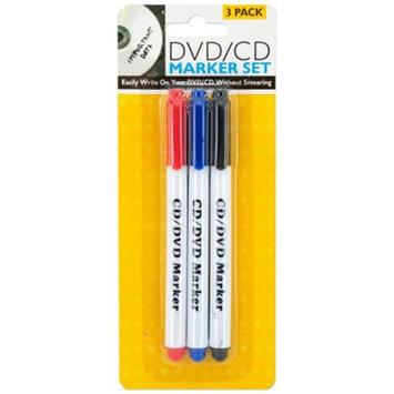 Bulk Buys DVD / CD marker set