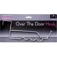 DDI 1756712 Chrome Over-the-Door Hook
