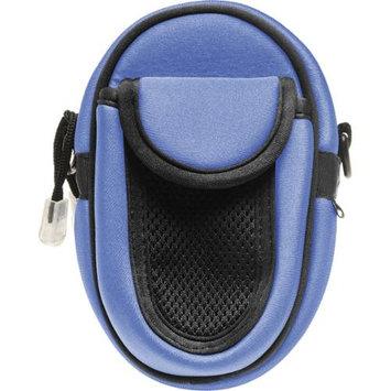 Hakuba Kotlas Digital Camera Case - Small (Blue)