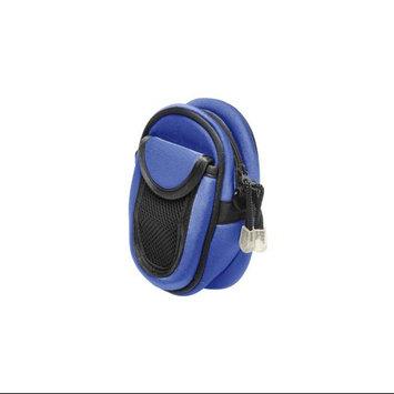 Hakuba Kotlas Digital Camera Case - Medium (Blue)