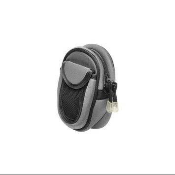 Hakuba Kotlas Digital Camera Case - Medium (Silver)