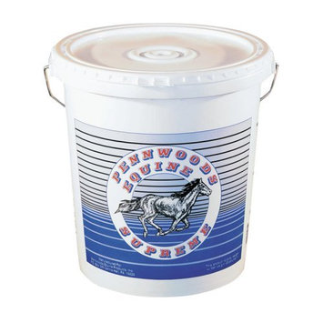 Pennwoods Equine Products Blue Label Supreme, 25 lbs.