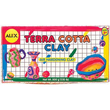 Alex Toys Terra Cotta Air Hardening Clay