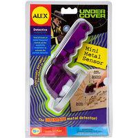 Alex Under Cover Spy Mini Metal Sensor