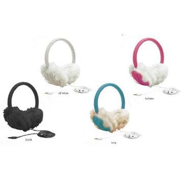 DDI 1488907 Ladies Solid Color Headphone Earmuffs Case Of 48