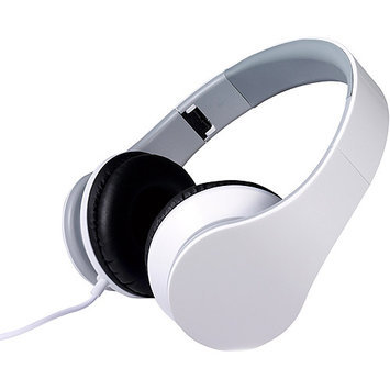 Craig Electronics CHP5009B Foldable Stereo Headphone - Blue