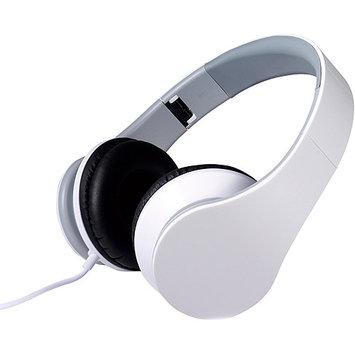 Craig Electronics CHP5009W Foldable Stereo Headphone - White