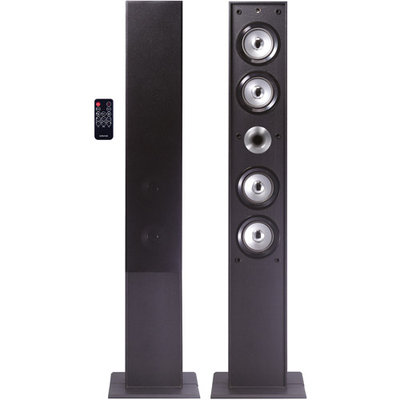 Craig Bluetooth Wireless Tower Speaker System