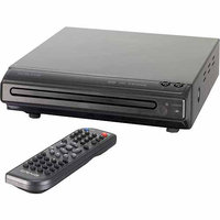 Craig DVD Player with Remote and HDMI Cable