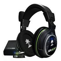 Turtle Beach-voyetra Turtle Beach Ear Force XP300 Wireless Amplified Stereo Gaming Headset
