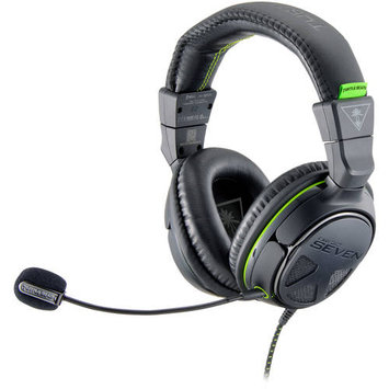 Turtle Beach EarForce XO7 Gaming Headset