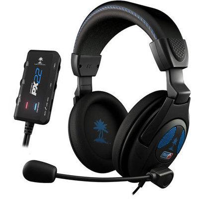 Turtle Beach EarForce PX22 Headset