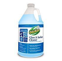 Odoban Earth Choice Glass & Surface Cleaner - 1 Gallon
