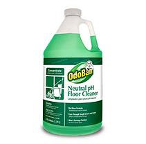 OdoBan Earth Choice 128 oz. Neutral pH Floor Cleaner 936162-G