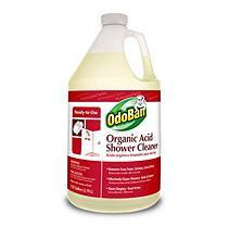 Odoban Earth Choice Organic Acid Shower Cleaner