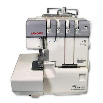 Janome MyLock 634D Overlock Serger Machine (NEW)