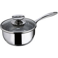 Range Kleen Berndes Cucinare Induction 2.56-qt. Stainless Steel Saucepan