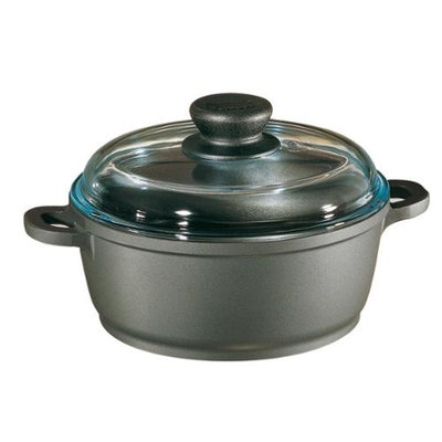 Range Kleen Berndes Tradition 4.5 qt. Dutch Oven with High Dome Cover