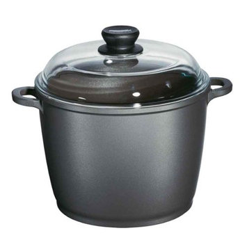 Range Kleen Berndes Tradition 7 qt. Stockpot with Cover