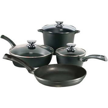 Berndes SignoCAST 7-pc. Nonstick Aluminum Cookware Set