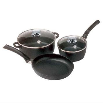 Range Kleen 697101 Signocast 5-Piece Cast Aluminum Cookware Set